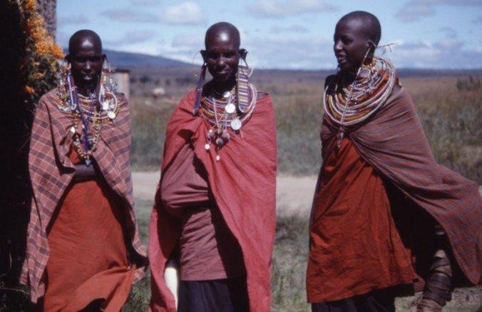 photo masai