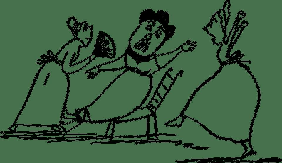 https://pixabay.com/it/illustrations/donne-piangere-rich-nero-bianco-1798768/