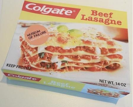 lasagne-della-colgate